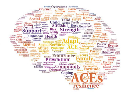 COVID-19 Advocacy Issues: ACEs
