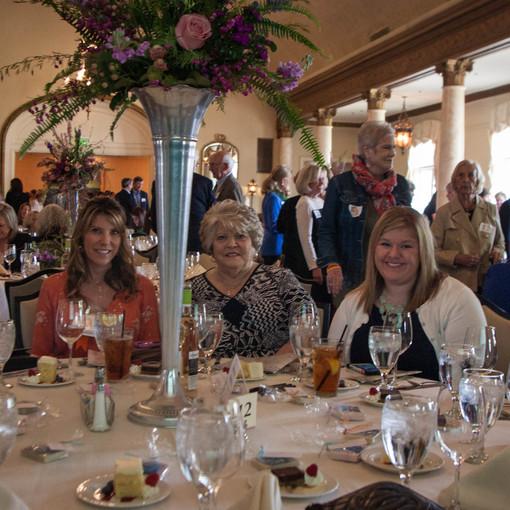 5th Annual Luncheon