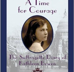 Recommended Reading: A Time for Courage