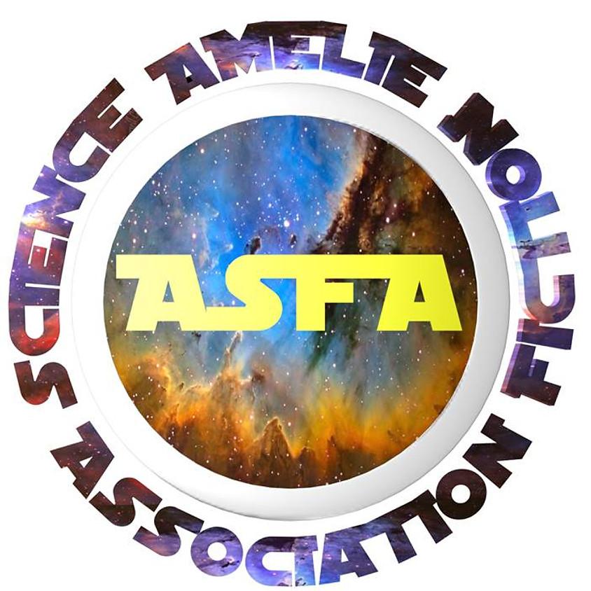 ASFA convention
