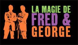 La Magie de Fred et George