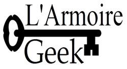 L'Armoire Geek