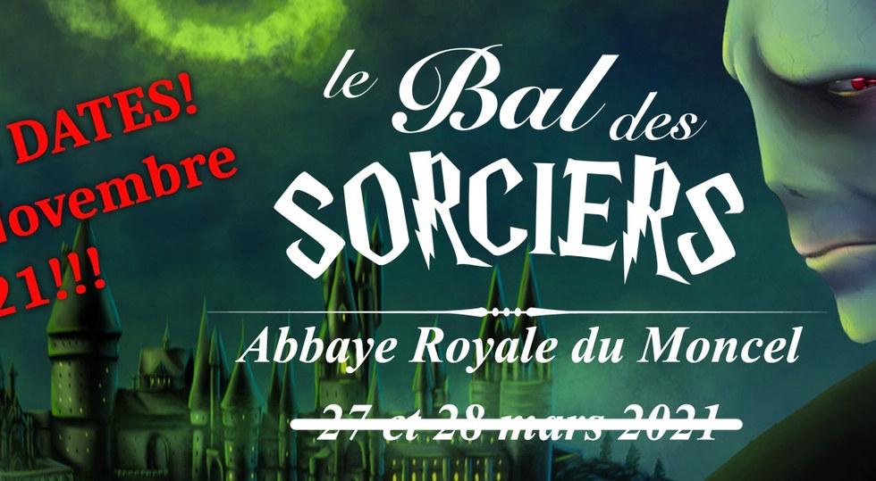 Bal des Sorciers 2021