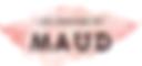Les Crayons de Maud - Logo.png