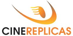 Cinereplicas-logo