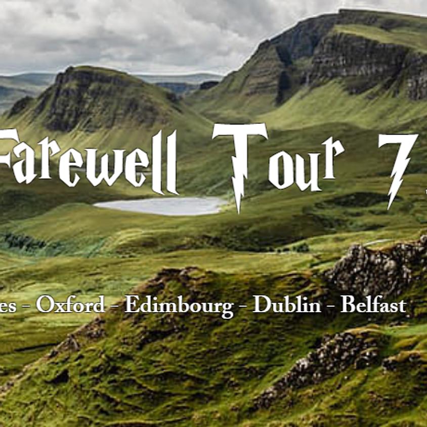 The Farewell Tour 7