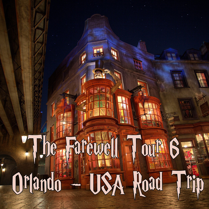 The Farewell Tour 6