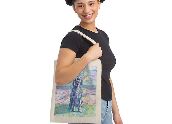 Kona Canvas Tote Bag
