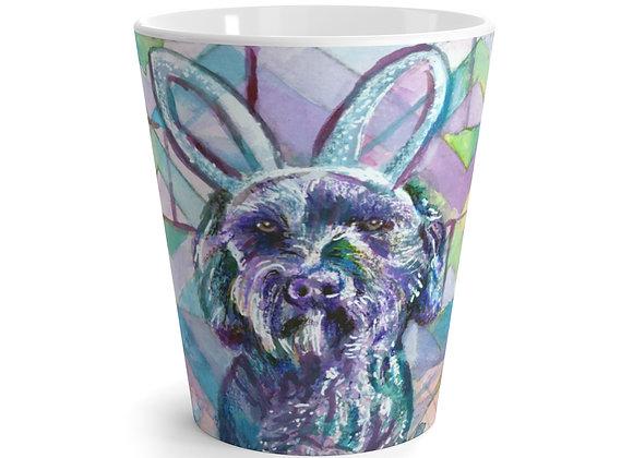 Kona Latte Mug