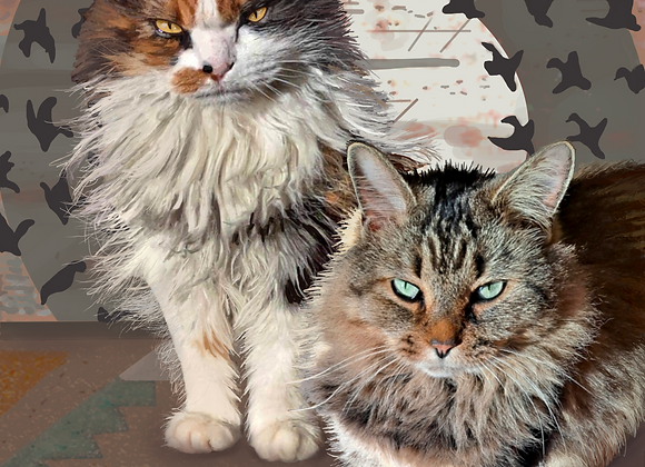 Digital Painting and Photo Enhancement Commissions