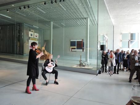 Museumseröffnung | odprtje muzeja