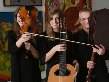 Trio Gregorič
