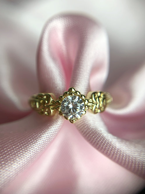 Queenie Ring