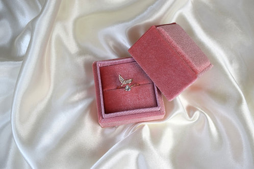 Single Square ring Box
