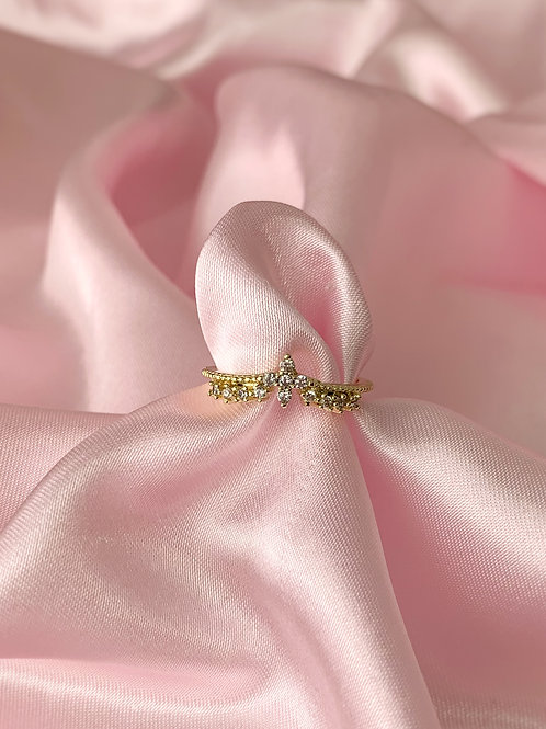 Opulence Ring
