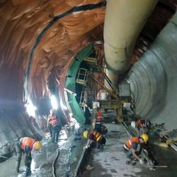 Tunnel Construction