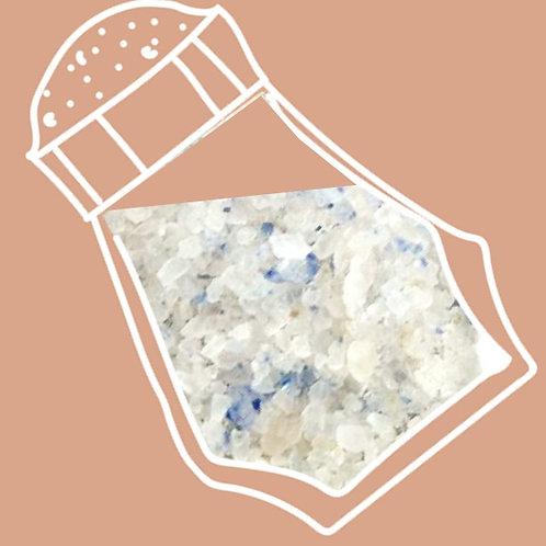 Sal Azul de Persia