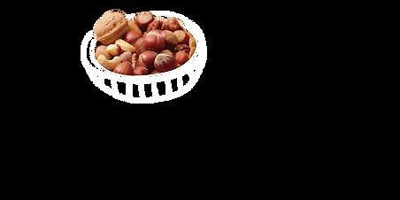 frutos secos granel selecto