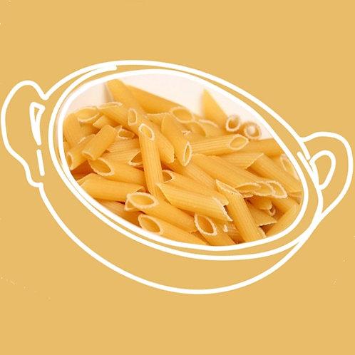 Macarones Blancos ECO