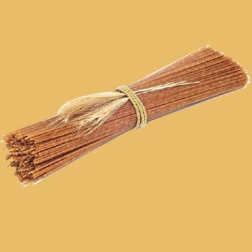 Espaguetis Integrales ECO