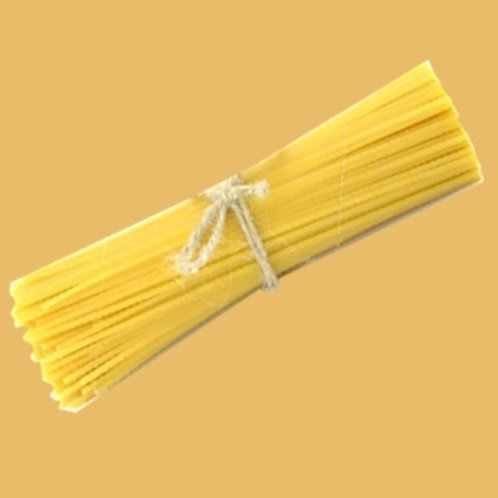 Espaguetis Blancos ECO