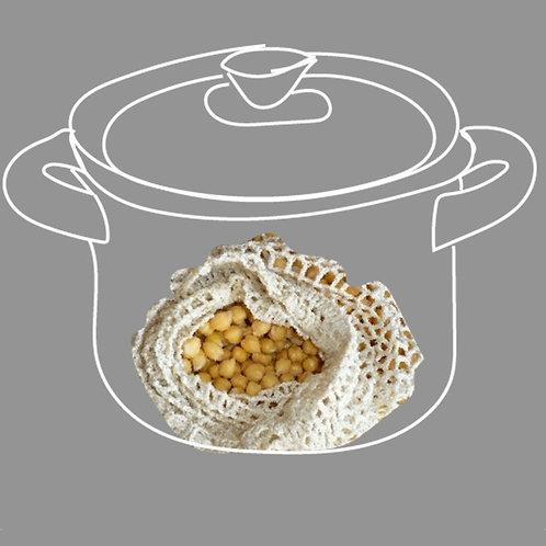 Bolsa para cocer legumbres