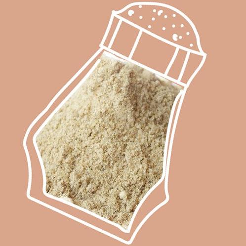 Sal especiada de apio