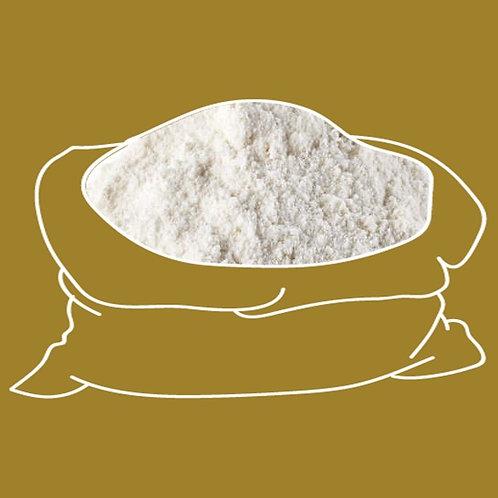 Harina de trigo de fuerza