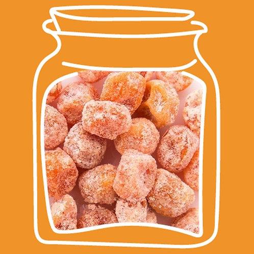 Naranja Kumquat