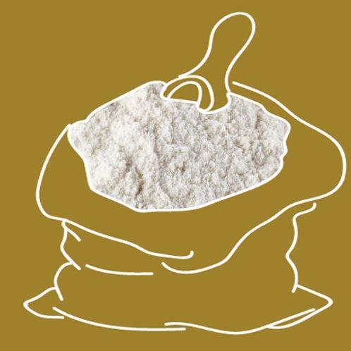 Harina de trigo de fuerza ECO