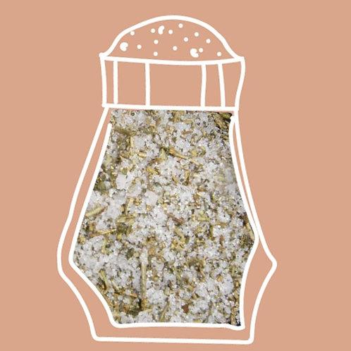 Sal especiada - Finas Hierbas