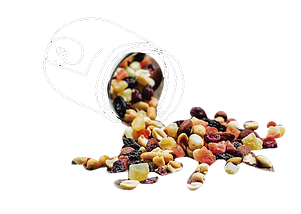 deshidratados granel natuarales