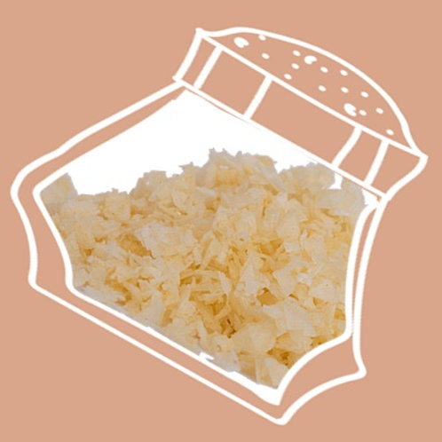 Sal en Escamas al limón
