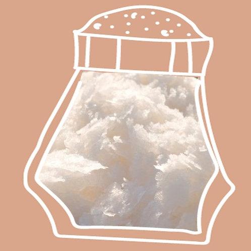 Sal en escamas (sal Maldon)