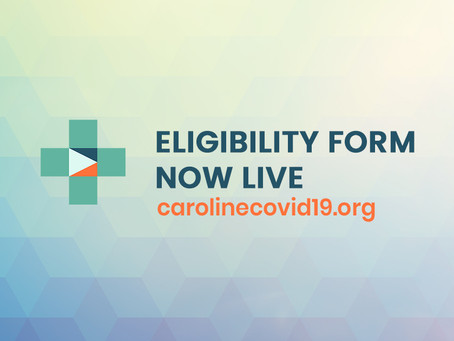 Caroline County Launches New COVID-19 Vaccine Eligibility Screening Form