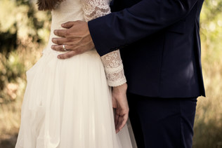 B&M svadobné fotenie