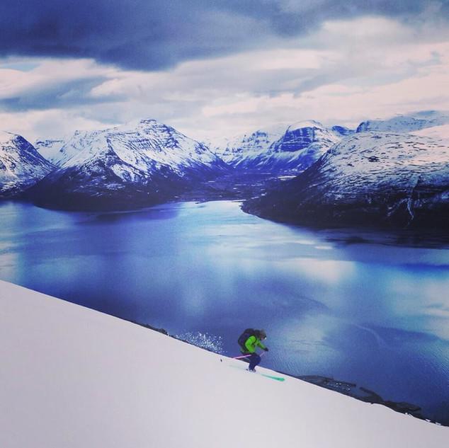 Norvège 2016