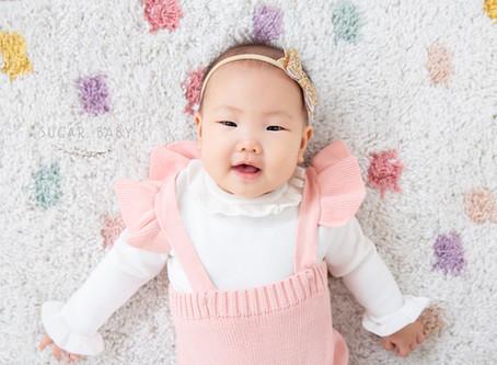 6 Months Baby