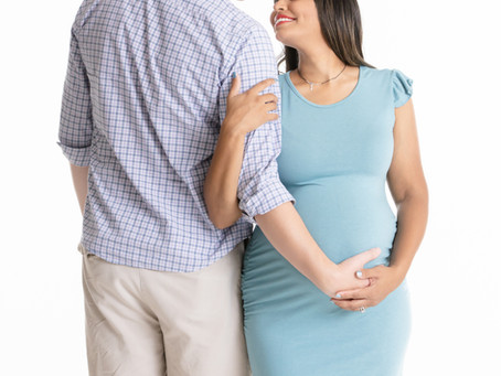 Simple Classic Maternity