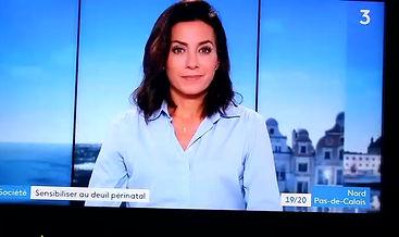 La belle Histoire de Reine sur France 3 !