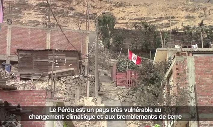 Mano a Mano la gestion des risques climatiques