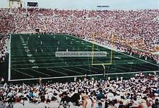 NOTRE DAME FIGHTING IRISH FOOTBALL STADIUM W/TOUCHDOWN JESUS NATIONAL CHAMPS #2