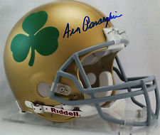 ARA PARSEGHIAN AUTOGRAPHED 8X10 PHOTO NOTRE DAME FIGHTING IRISH 2 TIME CHAMPS