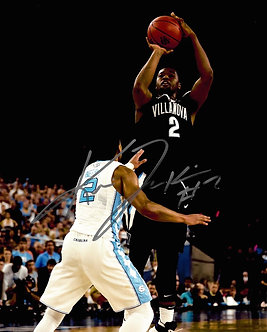KRIS JENKINS VILLANOVA GAME WINNING SHOT VS NORTH CAROLINA 8X10 2
