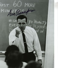 ARA PARSEGHIAN AUTOGRAPHED 8X10 PHOTO NOTRE DAME FIGHTING IRISH 2 TIME CHAMPS #6