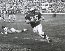TOMMY MCDONALD PHILADELPHIA EAGLES HALL OF FAME ACTION 8X10 1960 CHAMPS