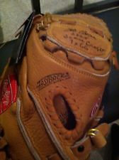 BOB BOONE PHILADELPHIA PHILLIES AUTOGRAPHED NEW RAWLINGS GLOVE 2225 Games 7x GG!