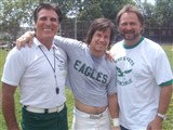 VINCE PAPALE MARK WAHLBERG INVINCIBLE PHOTO