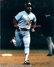 JOE MORGAN 1983 PHILADELPHIA PHILLIES NL CHAMPS UNSIGNED 8X10 PHOTO