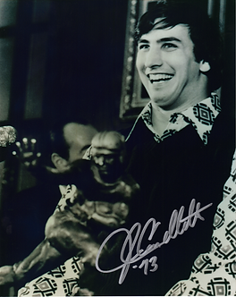 John Cappelletti Penn State Football autographed 8x10 photo with the Heisman